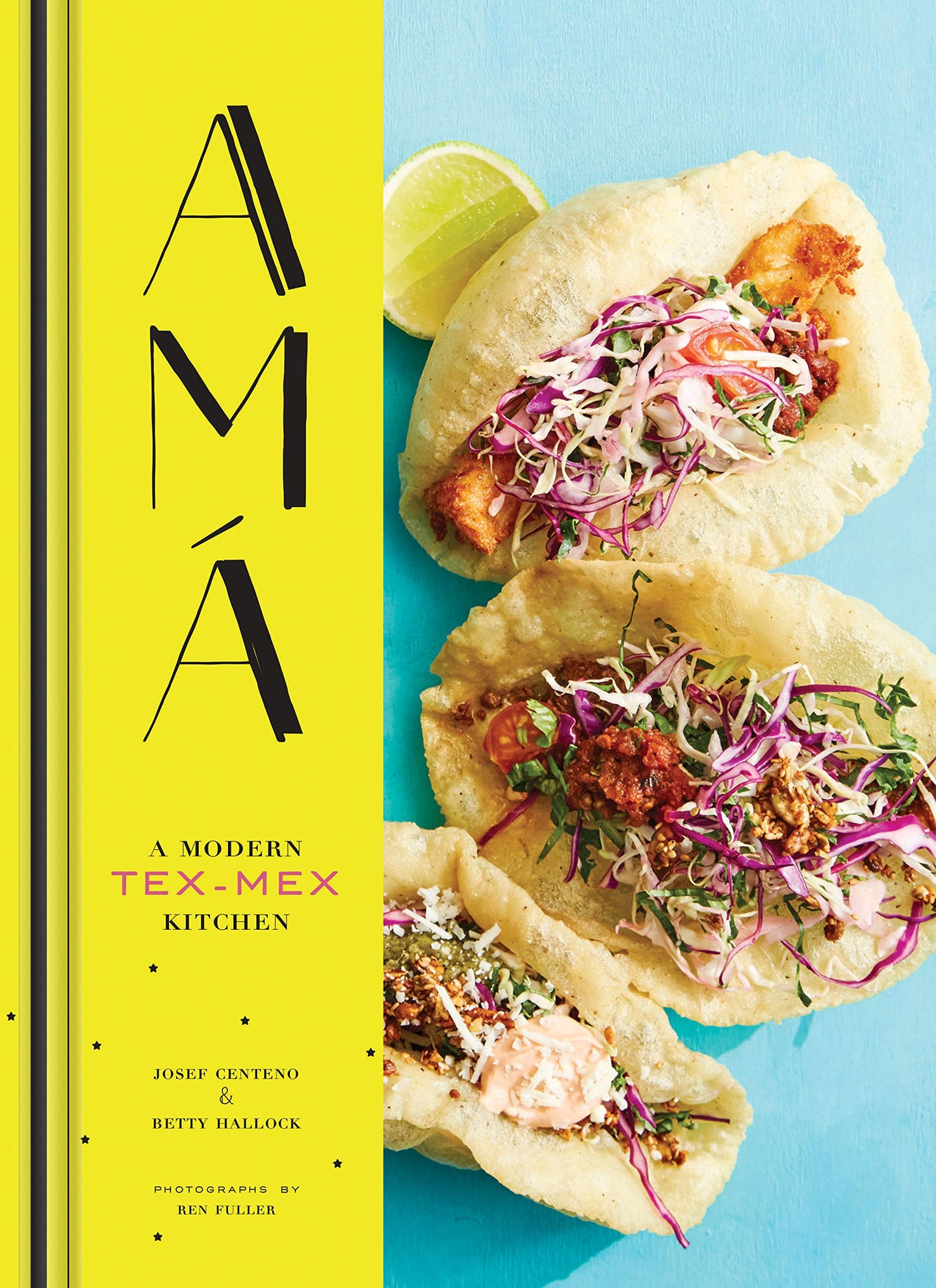 Ama: A Modern Tex-Mex Kitchen