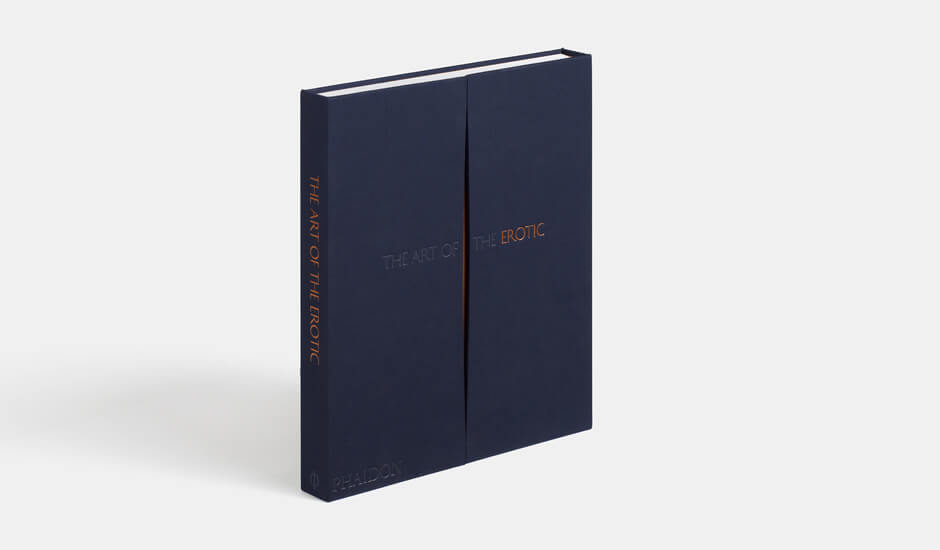 Art of the Erotic - Phaidon Press