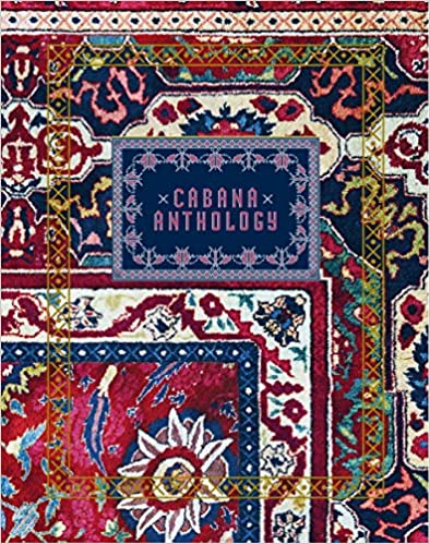 Cabana Anthology - Martina Mondadori Sartogo