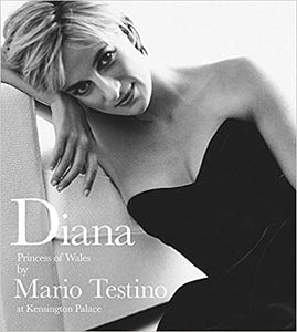 Diana: Princess of Wales - Mario Testino