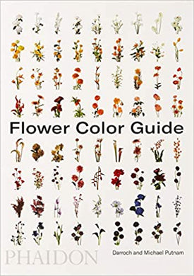 Flower Color Guide - Darrouch and Michael Putnam