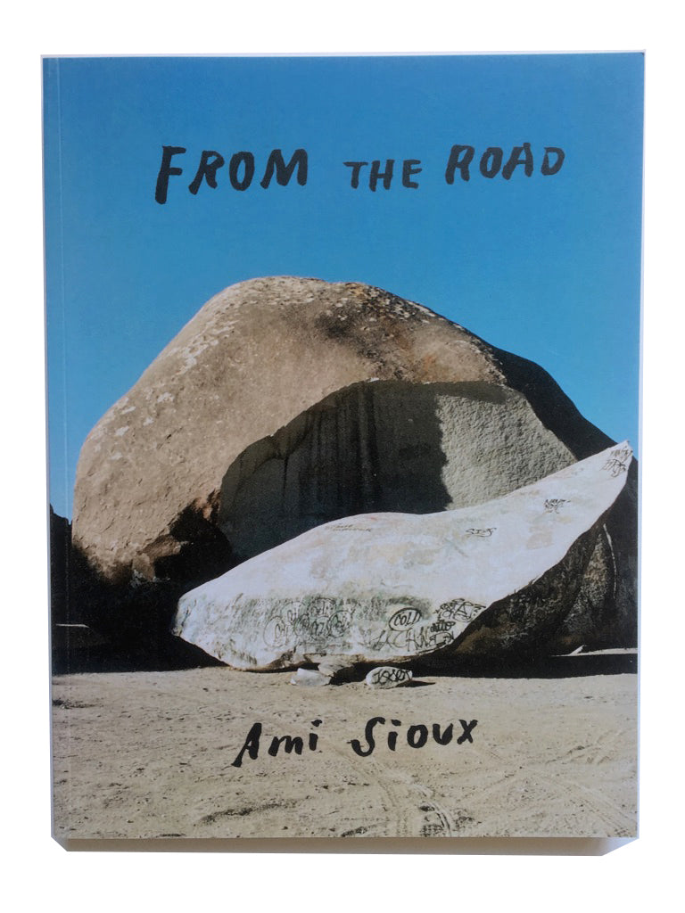 From The Road - Ami Sioux