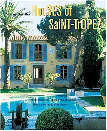 Houses of Saint Tropez - Marie Bariller and Thomas Dhellemmes