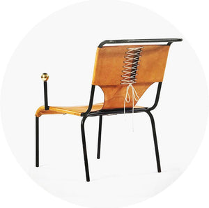 Brazil Modern: The Rediscovery of Twentieth-Century Brazilian Furniture - Aric Chen