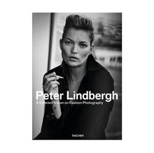 Load image into Gallery viewer, Peter Lindbergh: A Different Vision on Fashion Photography