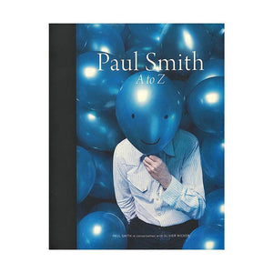 Paul Smith A to Z - Paul Smith