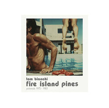 Load image into Gallery viewer, Tom Bianchi: Fire Island Pines, Polaroids 1975-1983