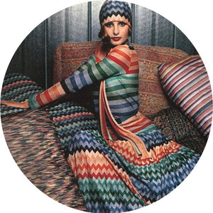 Missoni: The Great Italian Fashion: Deluxe Edition