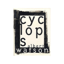 Load image into Gallery viewer, Cyclops - Albert Watson