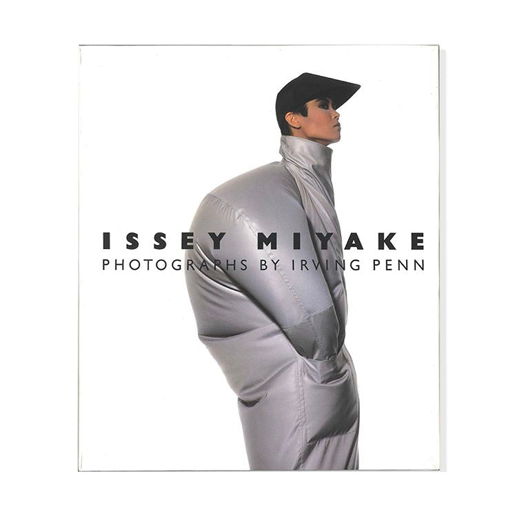 Issey Miyake: Photographs by Irving Penn