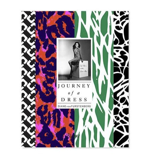 Journey of a Dress - Diane Von Furstenberg