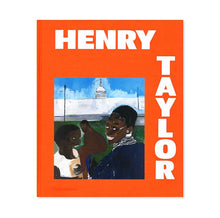 Load image into Gallery viewer, Henry Taylor (SIGNED)