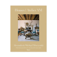 Load image into Gallery viewer, Houses: Atelier AM - Alexandra & Michael Miscyznski