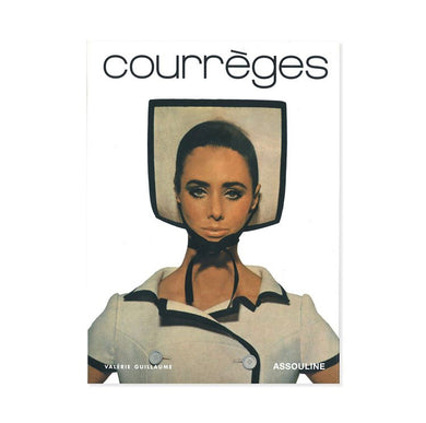 Courrèges by Valerie Guillaume
