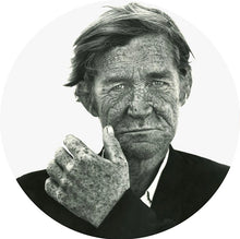 Load image into Gallery viewer, In The American West - Richard Avedon & Laura Wilson (SIGNED)