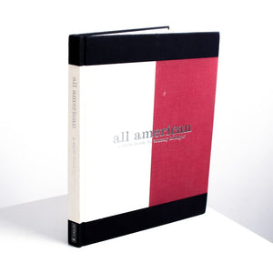 All-American: A Style Book by Tommy Hilfiger