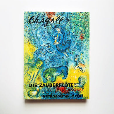 Chagall at the