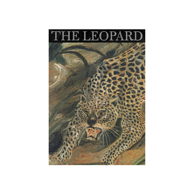 The Leopard Issue 1