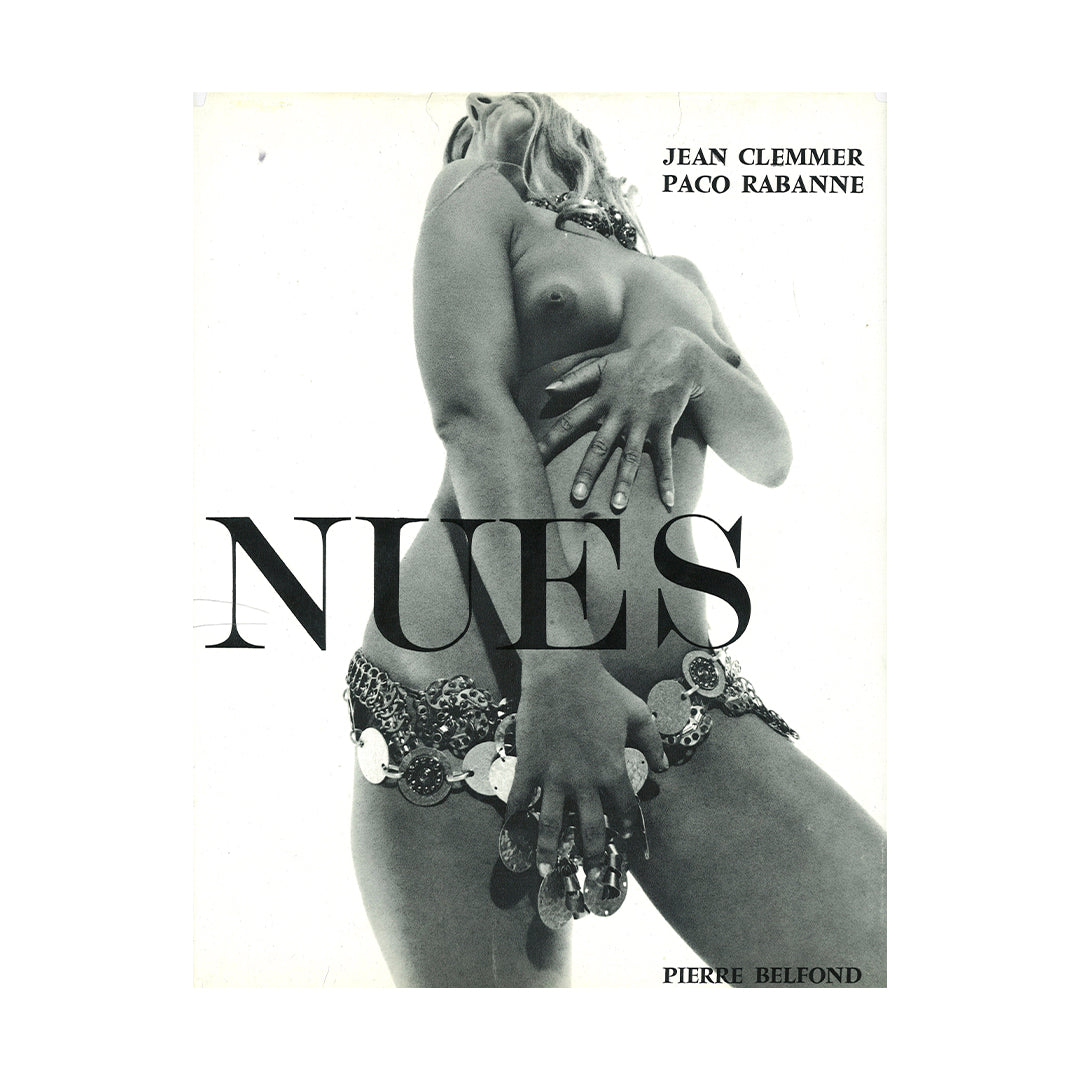 NUES - Jean Clemmer and Paco Rabanne