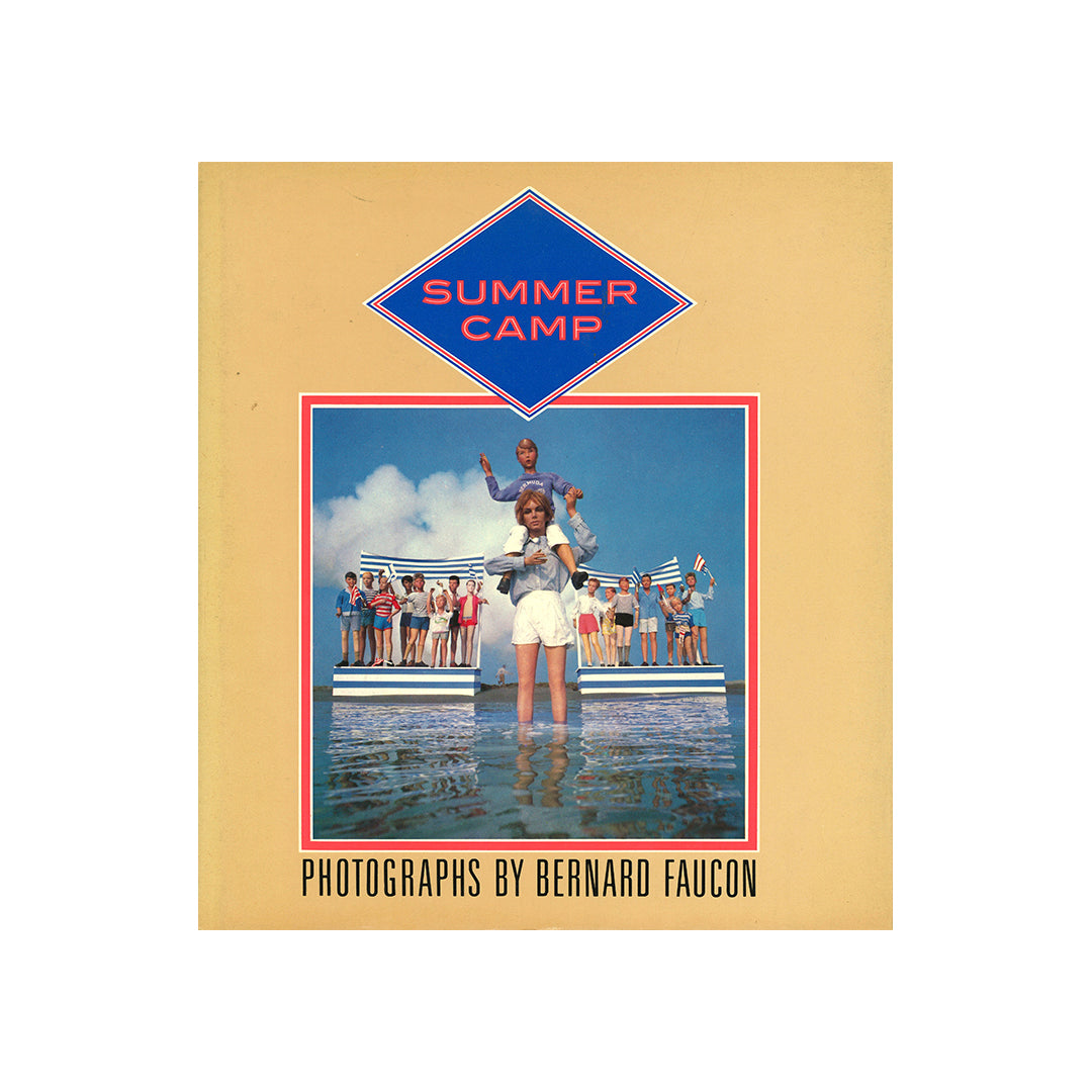 Summer Camp - Bernard Faucon