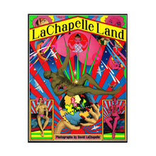 Load image into Gallery viewer, LaChapelle Land by David LaChapelle
