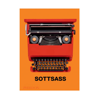 Ettore Sottsass (New Edition) - Phillipe Thomé