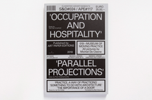 Load image into Gallery viewer, Occupation and Hospitality Zine