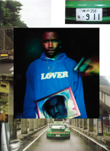 Load image into Gallery viewer, Boys Don't Cry by Frank Ocean