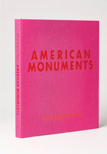 Load image into Gallery viewer, David Benjamin Sherry: American Monuments
