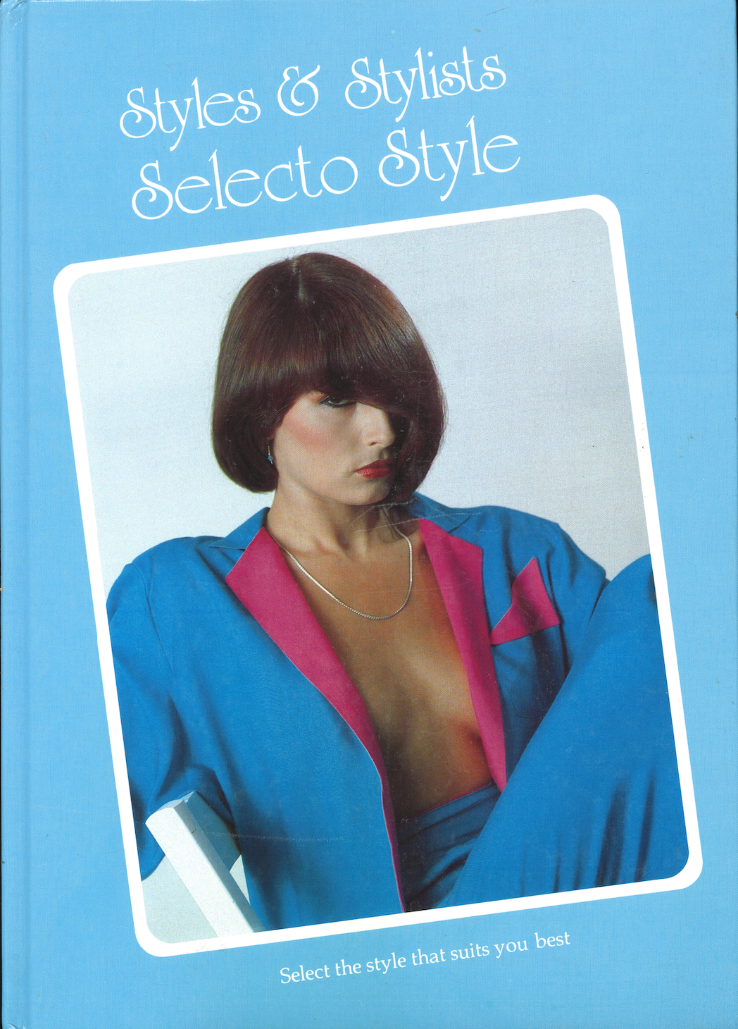 Styles & Stylists Selecto Style: Volume