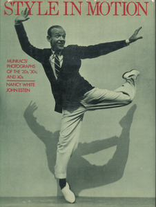 Style in Motion: Munkacsi Photographs of the 20s, 30s, and 40s