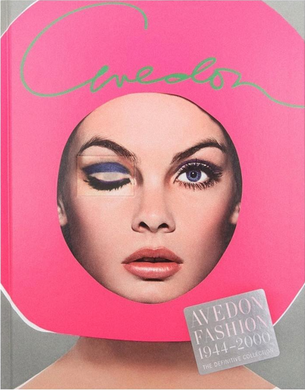Avedon Fashion: The definitive collection 1944-2000