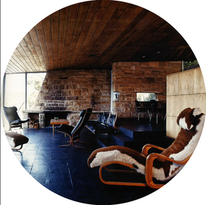 50/60/70: Iconic Australian Houses - Karen McCartney