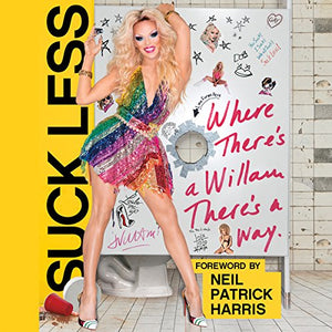Suck Less - Willam