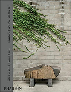 The Noguchi Museum: A Portrait - Tina Barney Book and Stephen Shore