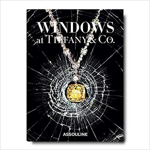 Windows at Tiffany & Co. - Assouline