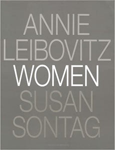 Women - Annie Leibovitz and Susan Sontag (SIGNED)