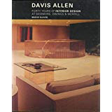 Davis Allen Forty Years Of Interior Design at Skidmore, Owings &Merrill Maeve Slavin