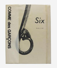 Load image into Gallery viewer, Comme des Garçons: SIX Complete Set of 8