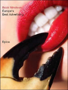 Book Nineteen Europe's Best Advertising - Epica