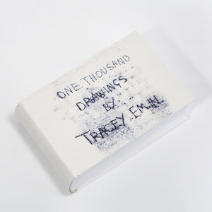 One Thousand Drawings - Tracey Emin