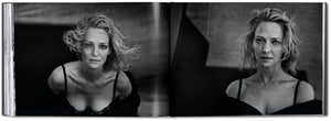 Peter Lindbergh: Shadows on the Wall
