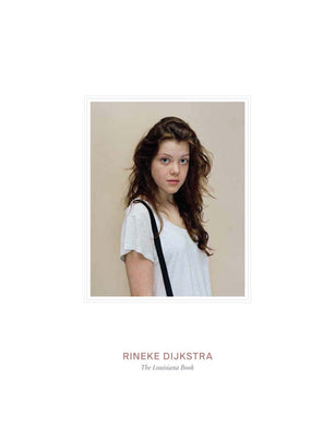 Rineke Dijkstra: The Louisiana