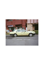 Load image into Gallery viewer, Tokyo Taxi vol. 2 by Scott Turner