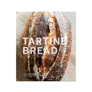 Tartine Bread - Chad Roberston