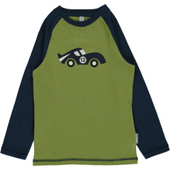Pullover Race Car Maxomorra