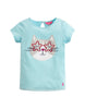 Tom Joules Maggie T-Shirt Glitter Cat