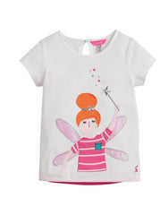 Tom Joules Maggie T-Shirt Fee