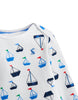 Tom Joules Snazzy Bodysuit  Drawn Boats