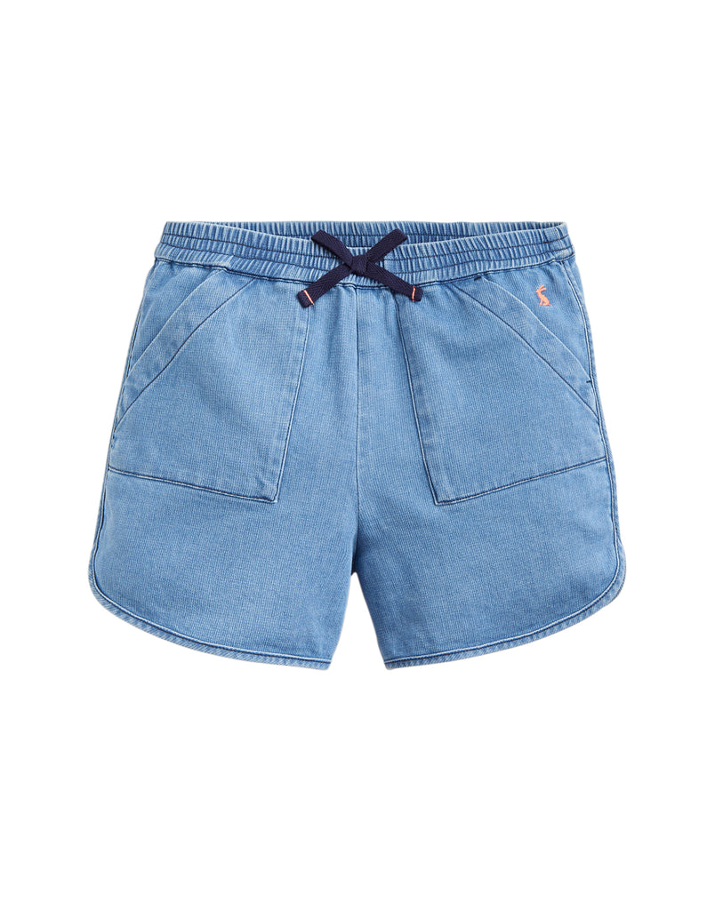 Tom Joules Shorts Denim.